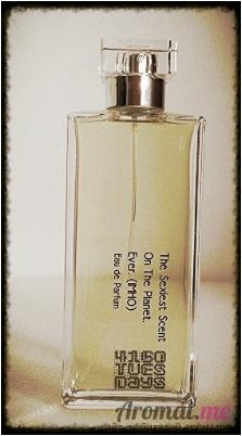 Аромат 4160 Tuesdays The Sexiest Scent on the Planet. Ever. IMHO