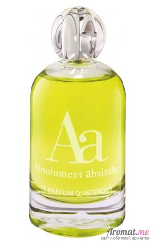 Аромат AA Absolument Absinthe Absolument Absinthe