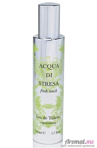 Аромат Acqua di Stresa Fresh touch