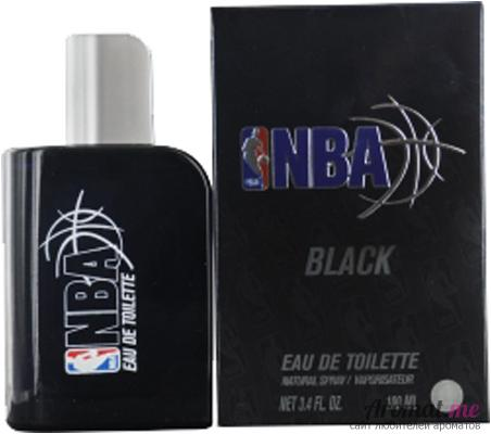 Аромат Air-Val International NBA Black