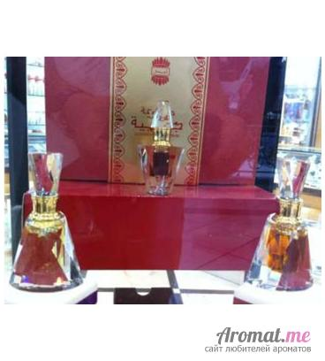 Аромат Ajmal Jaathbia Collection White Musk