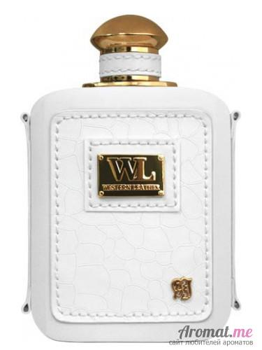 Аромат Alexandre.J Western Leather White