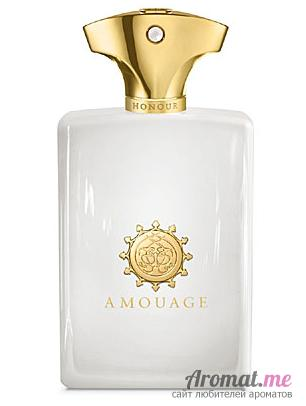 Аромат Amouage Honour Man