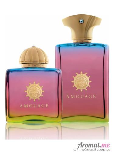 Аромат Amouage Imitation for Woman