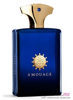 Аромат Amouage Interlude Man