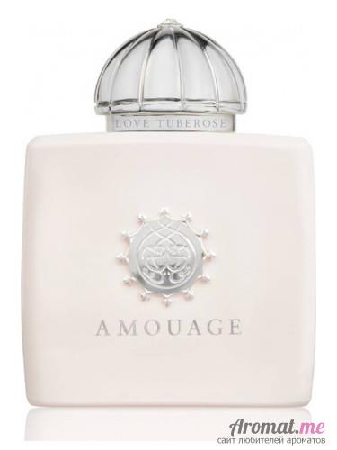 Аромат Amouage Love Tuberose