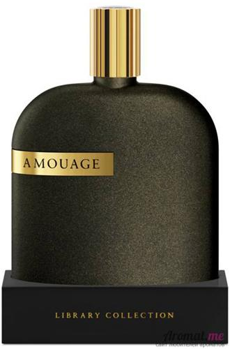 Аромат Amouage The Library Collection Opus VII