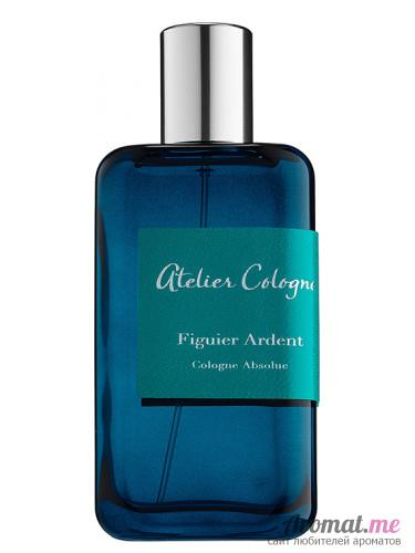 Аромат Atelier Cologne Figuier Ardent