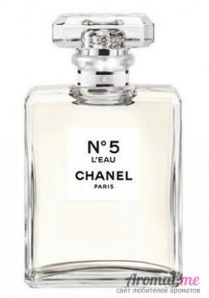 Аромат Chanel No 5 L'Eau