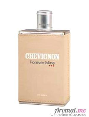 Аромат Chevignon Forever Mine for Women