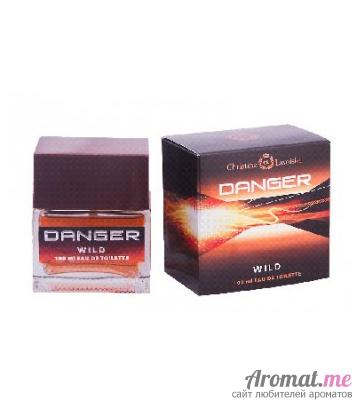 Аромат Christine Lavoisier Parfums Danger Wild