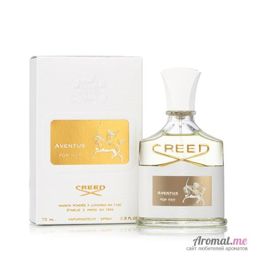 Аромат Creed Aventus