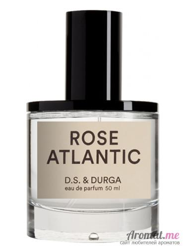 Аромат DS & Durga Rose Atlantic