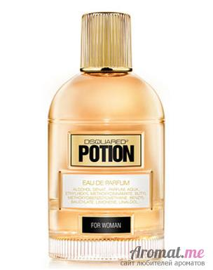 Аромат DSQUARED² Potion for Women
