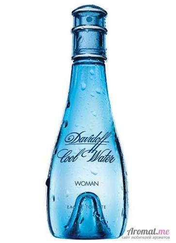 Аромат Davidoff Cool Water