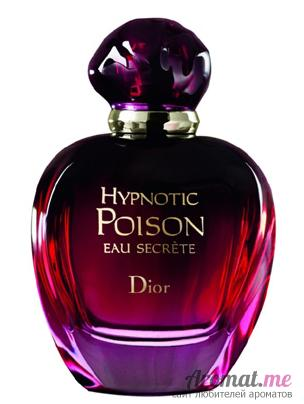 Аромат Dior Hypnotic Poison Eau Secrete
