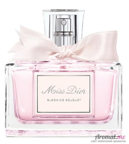 Аромат Dior Miss Dior Blooming Bouquet Couture Edition