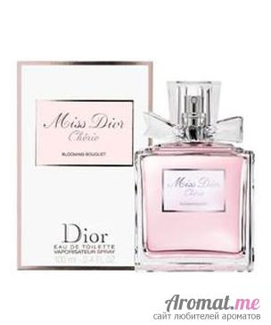 Аромат Dior Miss Dior Cherie Blooming Bouquet