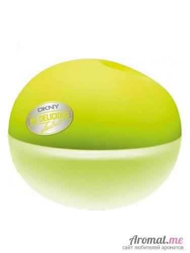 Аромат Donna Karan DKNY Be Delicious Electric Bright Crush