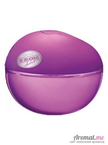 Аромат Donna Karan DKNY Be Delicious Electric Vivid Orchid