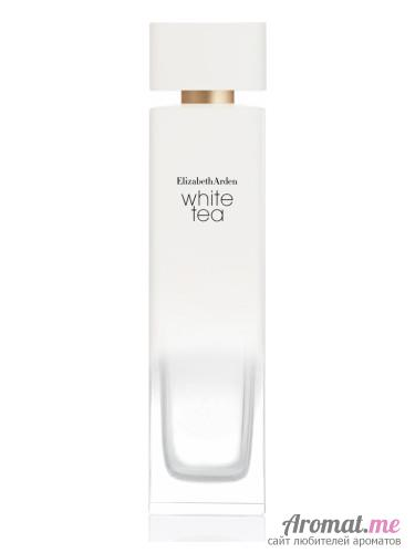 Аромат Elizabeth Arden White Tea