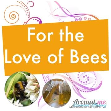 Аромат Esscentual Alchemy For the Love of Bees Botanical Perfume