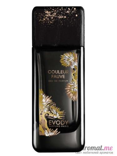 Аромат Evody Parfums Couleur Fauve