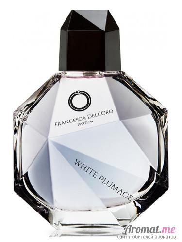 Аромат Francesca dell`Oro White Plumage