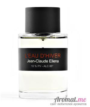 Аромат Frederic Malle L'Eau d'Hiver