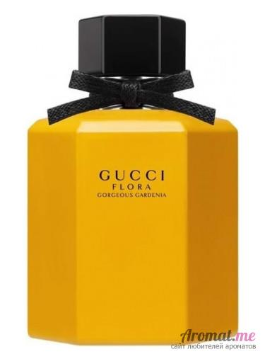 Аромат Gucci Flora Gorgeous Gardenia Limited Edition 2018