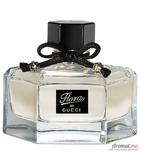 Аромат Gucci Flora by Gucci