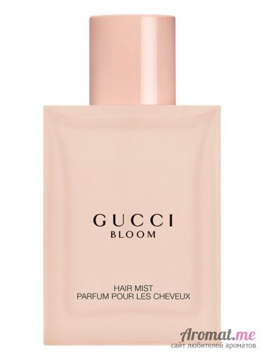 Аромат Gucci Gucci Bloom Hair Mist