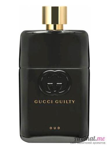 Аромат Gucci Gucci Guilty Oud