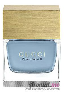 Аромат Gucci Pour Homme II