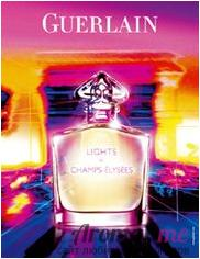 Аромат Guerlain Lights Of Champs-Elysees