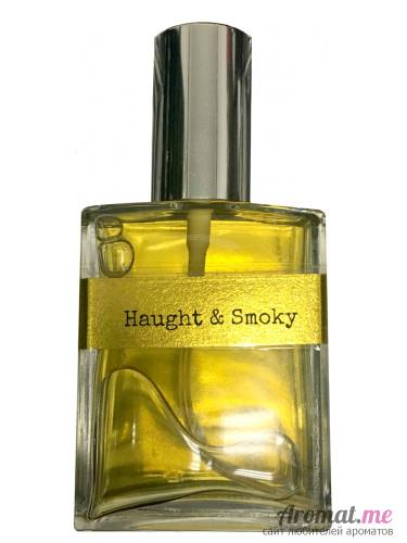 Аромат Haught Parfums Haught & Smoky