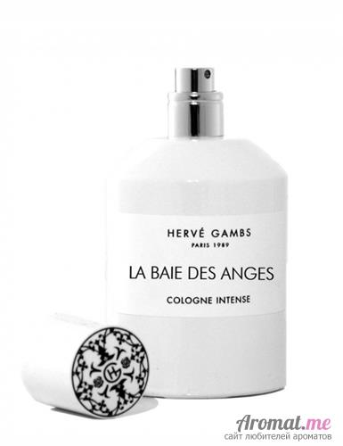 Аромат Herve Gambs Paris La Baie des Anges