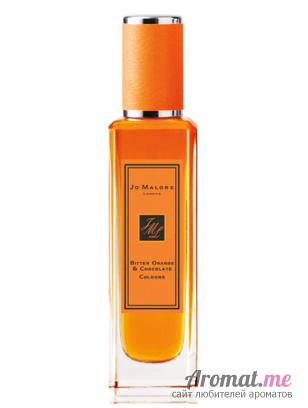 Аромат Jo Malone Bitter Orange & Chocolate