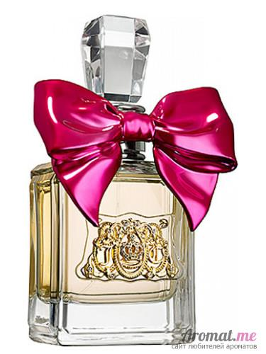 Аромат Juicy Couture Viva La Juicy So Intense