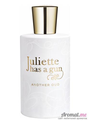 Аромат Juliette Has A Gun Another Oud