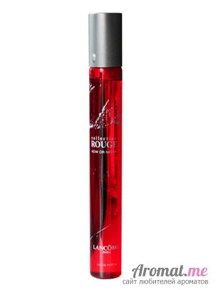 Аромат Lancome Rouge Now or Never