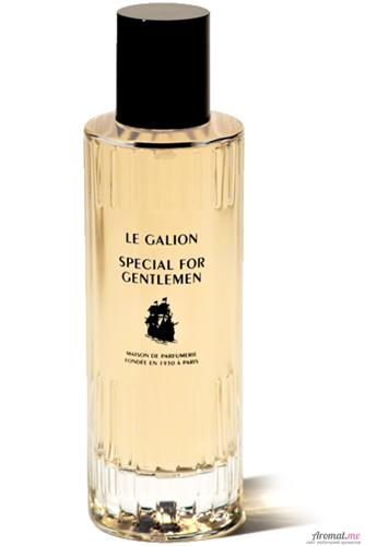 Аромат Le Galion Special for Gentlemen