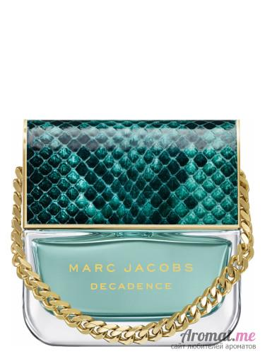 Аромат Marc Jacobs Divine Decadence