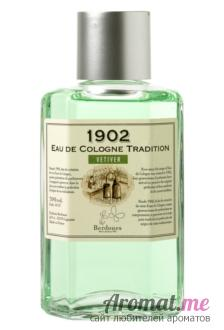 Аромат Parfums Berdoues 1902 Vetiver