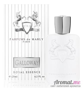 Аромат Parfums de Marly Galloway