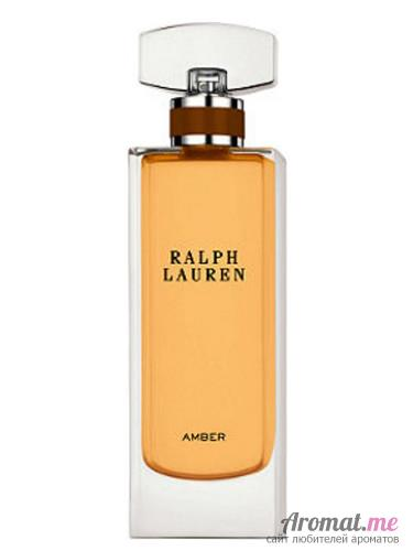 Аромат Ralph Lauren Treasures of Safari - Amber