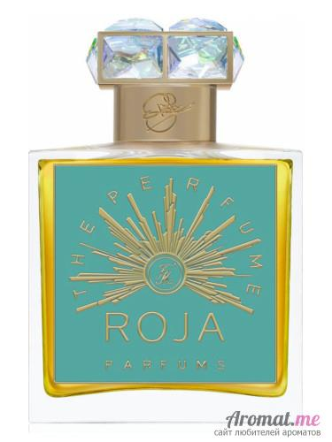 Аромат Roja Dove Fortnum & Mason The Perfume