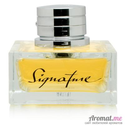 Аромат S.T. Dupont Signature for Men