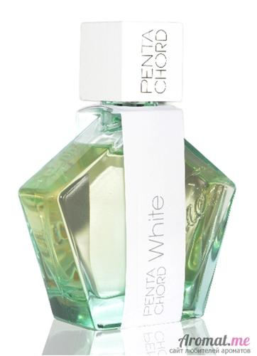 Аромат Tauer Perfumes Pentachords White
