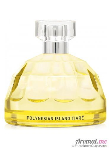 Аромат The Body Shop Polynesian Island Tiare